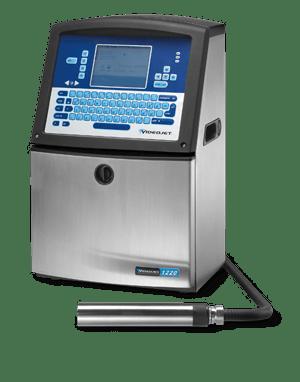 Videojet® 1220 – Continuous Inkjet