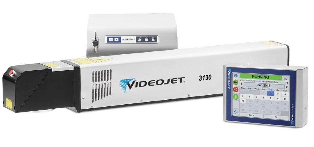 Videojet® 3130