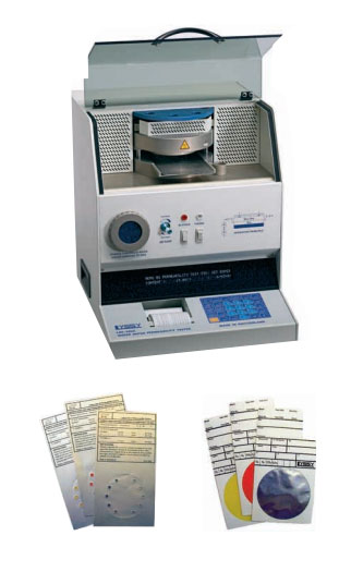 Water Vapor Permeation Analyzer Lyssy L80-5000